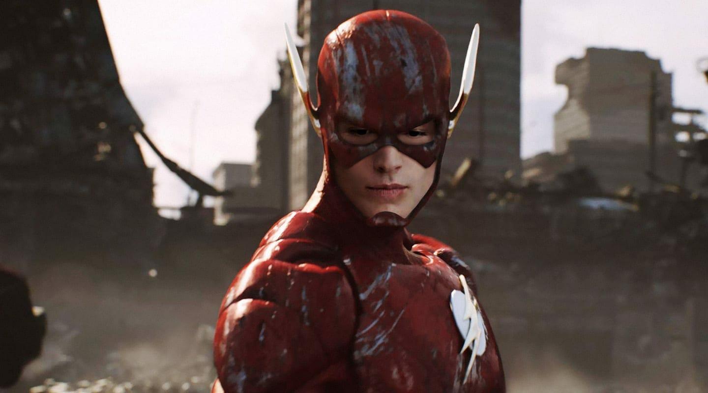 Movie Flash 2018 90