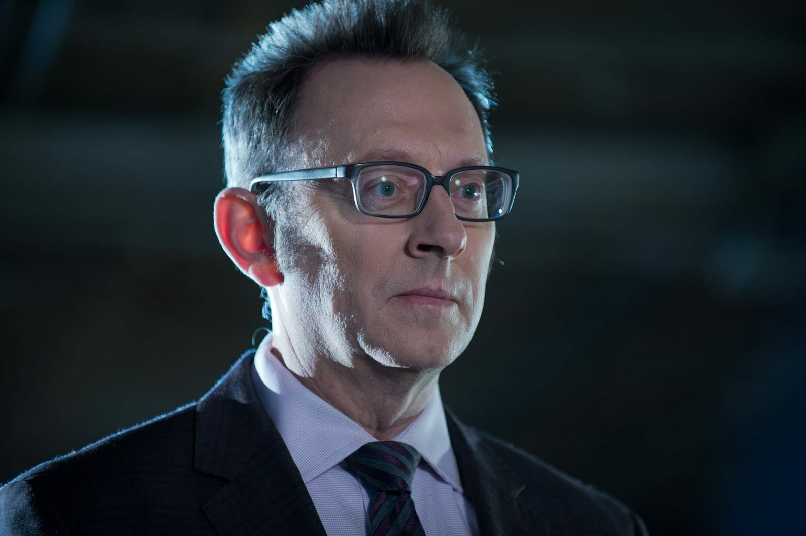 Michael Emerson Arrow Season 6