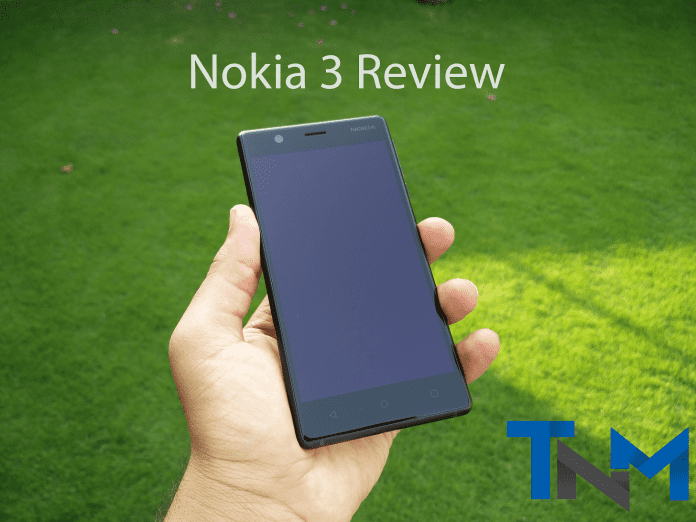nokia 3 specification reviews and price in pakistan