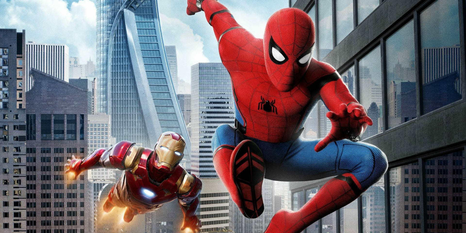 Spiderman and Ironman - Sony is planning distinctive spin-offs to Spider-man Homecoming!