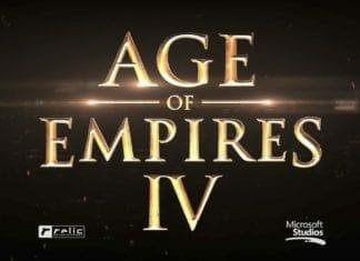 Age of Empire 4
