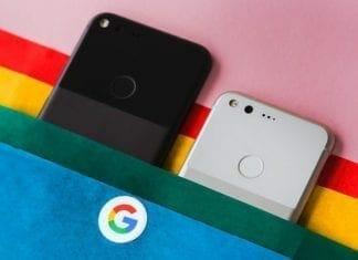 Google Pixel 2 and Pixel XL