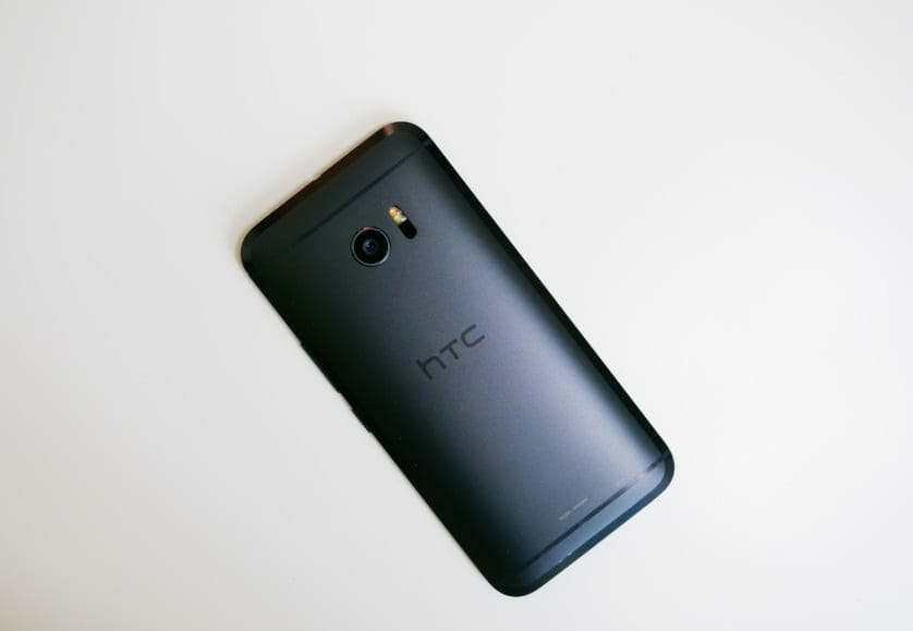 HTC-10 Android Oreo
