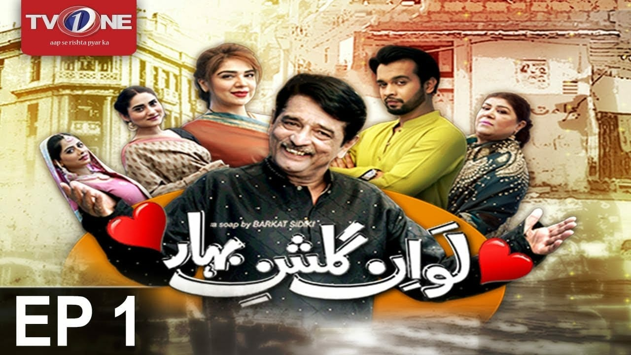 Love in Gulshan e bihar - Bored? Here are Top 10 Pakistani Dramas of 2017 to Watch