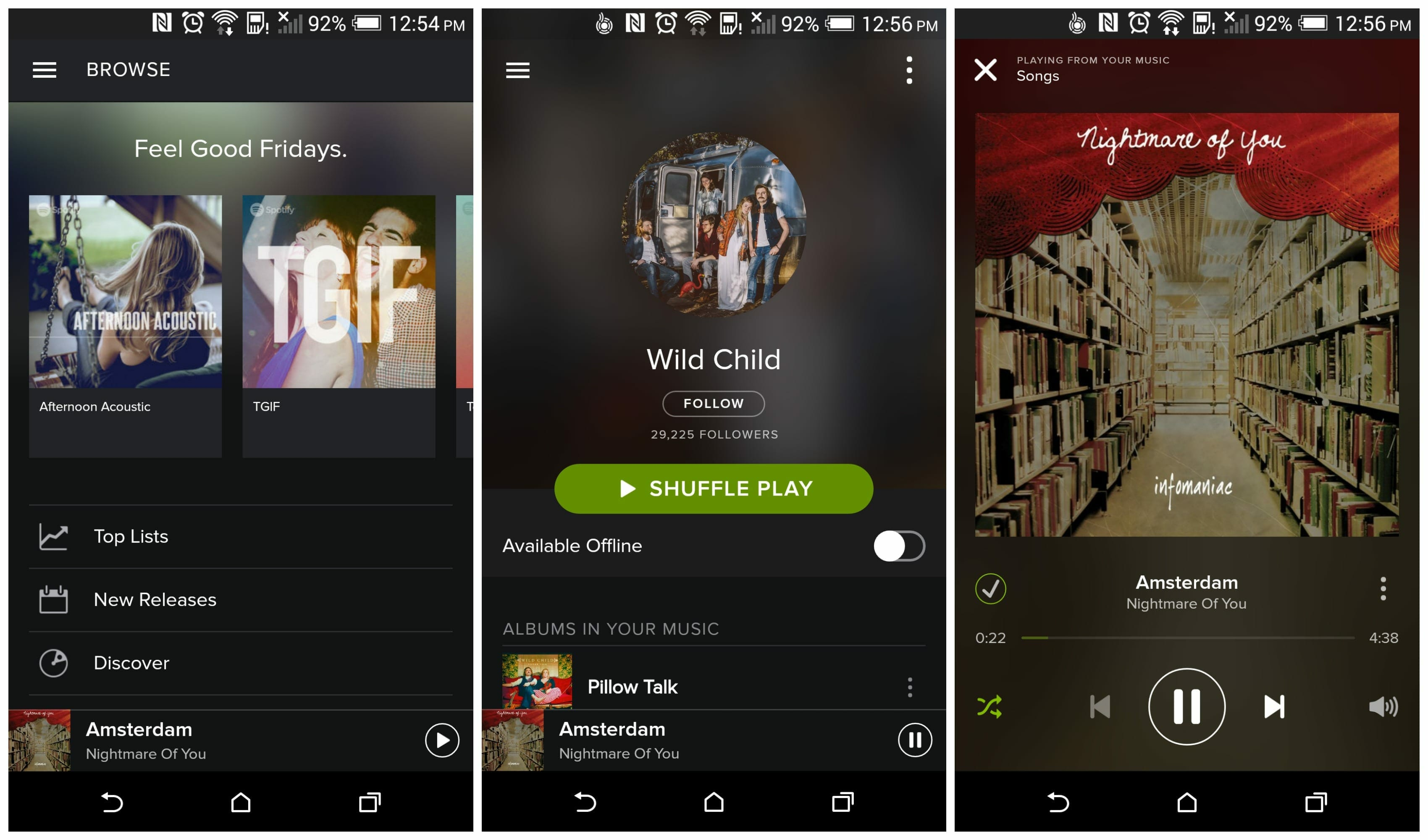 Download Spotify Music 8 4 16 74 Apk For Android Devices