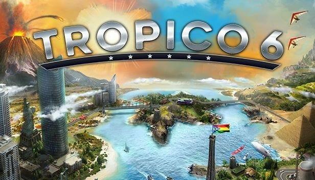 Games Like Tropico 4 for IOS 22 Games Like Tropico 4: Steam Special Edition for iOS