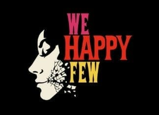 We Happy Few Featured