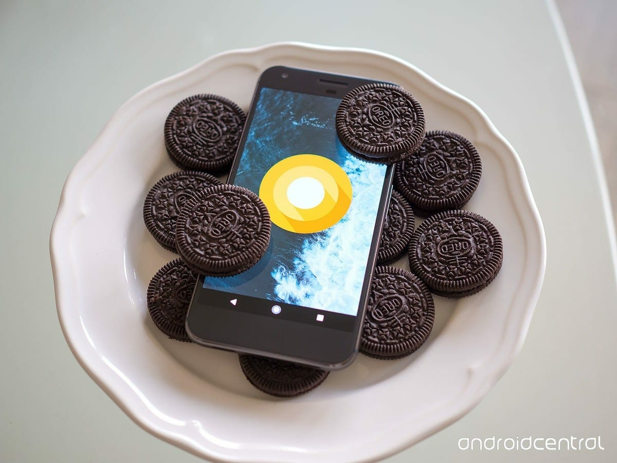 android oreo - Download Android Oreo Launcher APK - Pixel Launcher [Direct Link]
