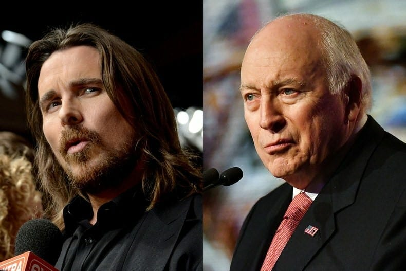 dick and christian bale