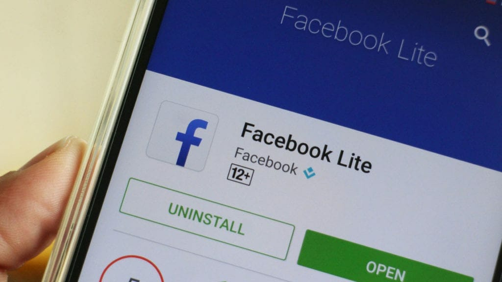 Download Facebook Lite 13 0 0 3 15 APK For Android Devices
