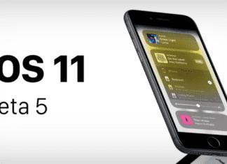iOS-11-Beta-5