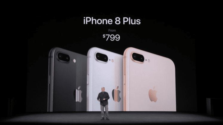 iPhone 8 Plus Price