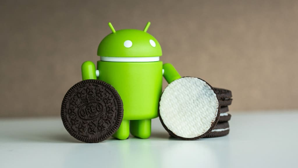 ANDROID OREO - Download Android 8.0 Oreo Custom ROMs