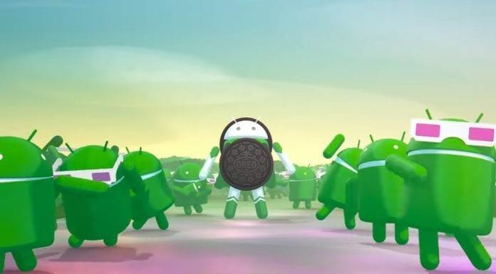 Android Oreo Update Custom Roms