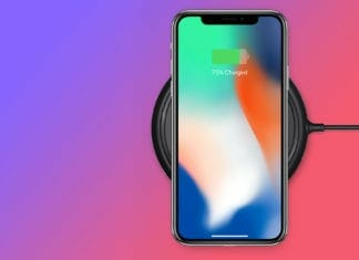Budget Wireless Charging Pads for Apple iPhone X