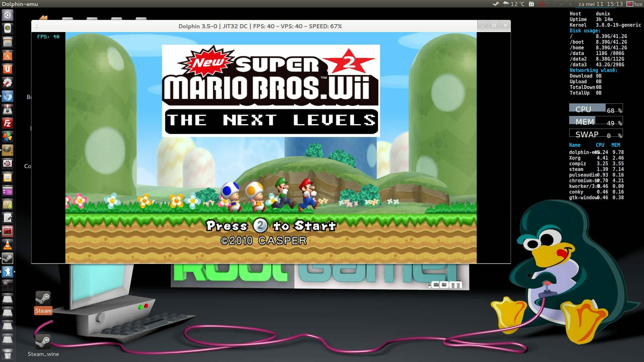 dolphin emulator free download for windows 7