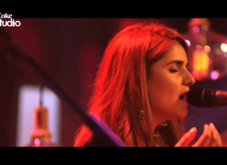 Ghoom Taana Coke Studio Season 10 (1)