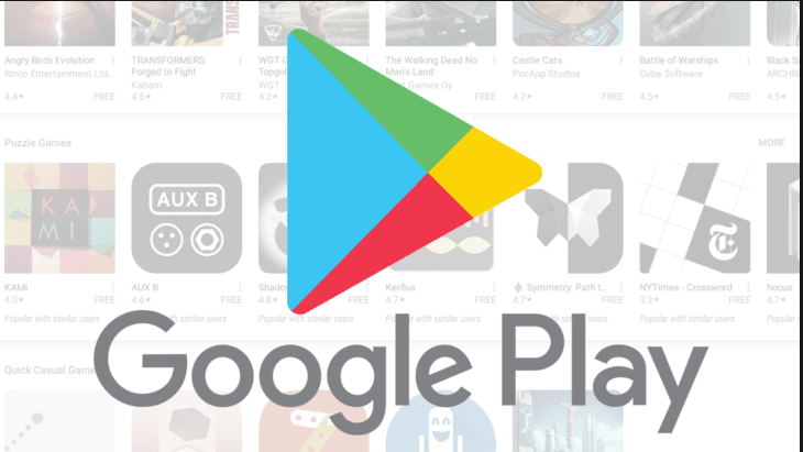 download google play apk android