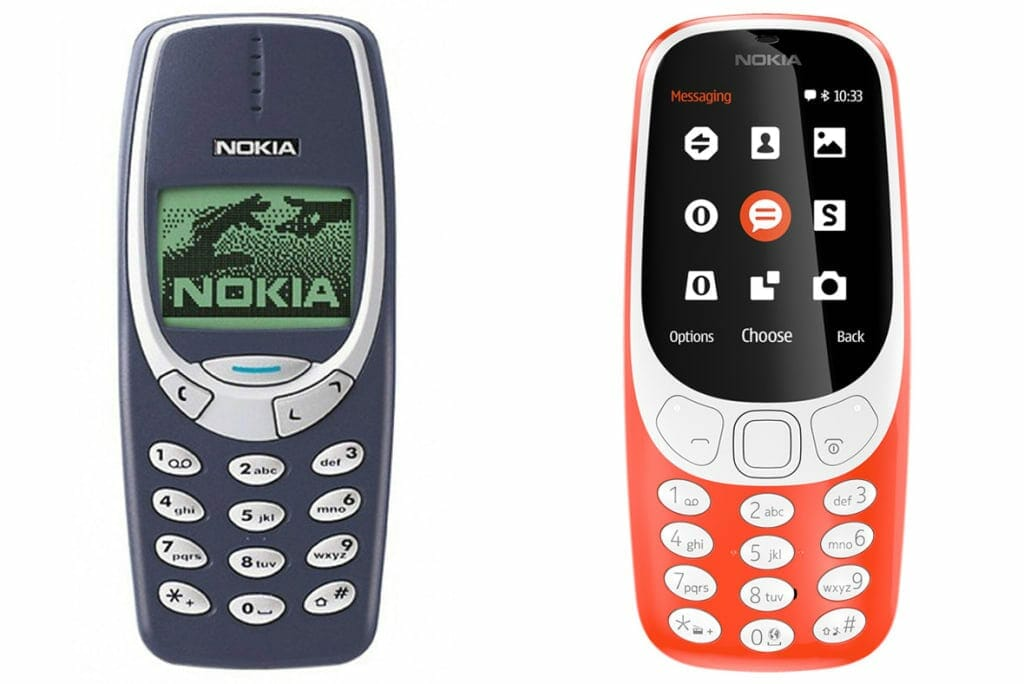 Old Nokia New Noikia - Nokia 3310 (3G) announced, Pricing and Availability Details
