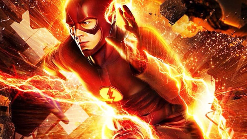 Season 1 - The Flash Season 4 Release Details and Recap Up till Now