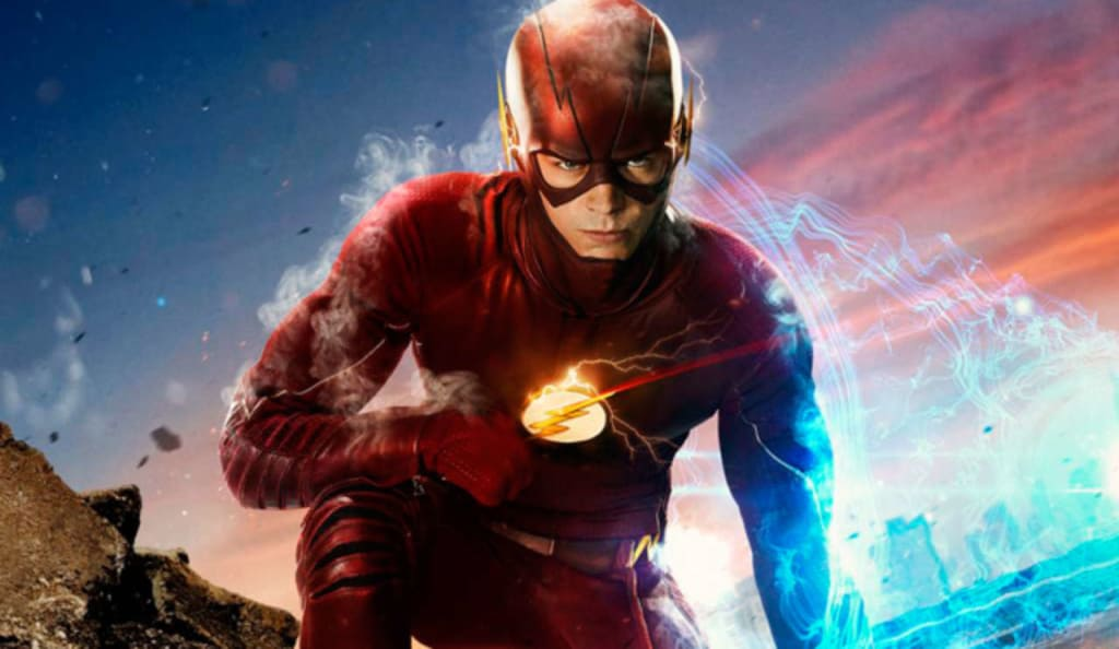 Season 2 - The Flash Season 4 Release Details and Recap Up till Now