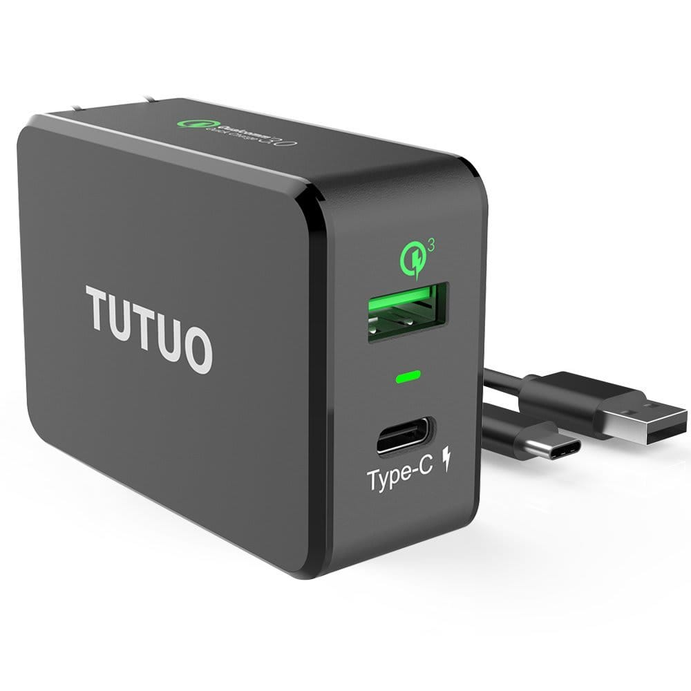 Tutuo Quick Charger