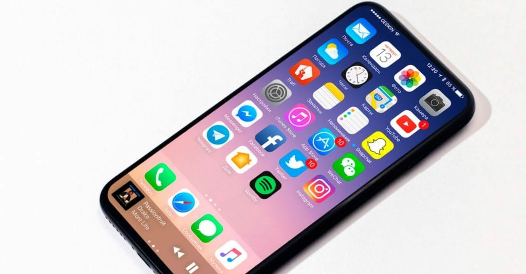 how to back up iphone 8 iphone 8 plus iphone x thenerdmag