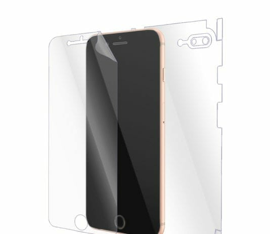 iPhone 8 Plus Protector
