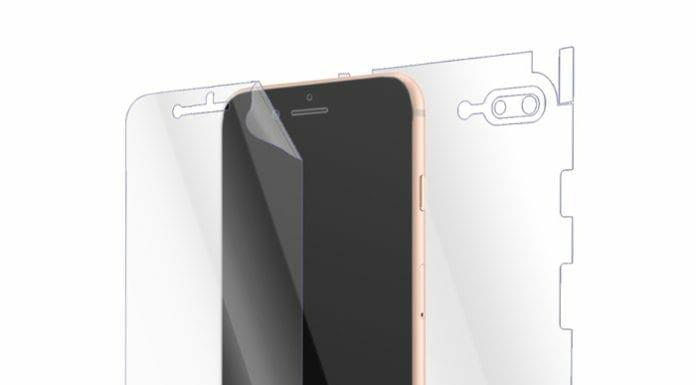iPhone 8 Plus Protector
