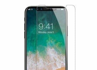 iphone x protector