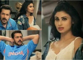 Bigg Boss Salman Khan Mouni Roy