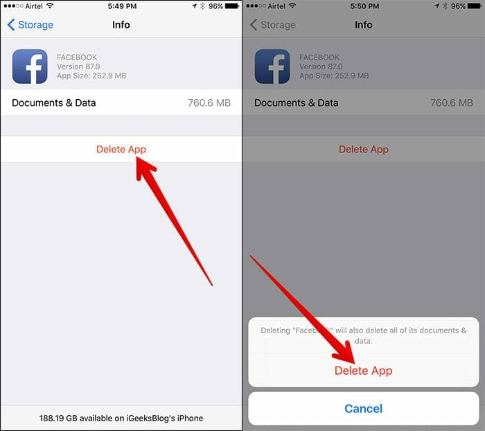Delete-App-from-Storage-on-iPhone