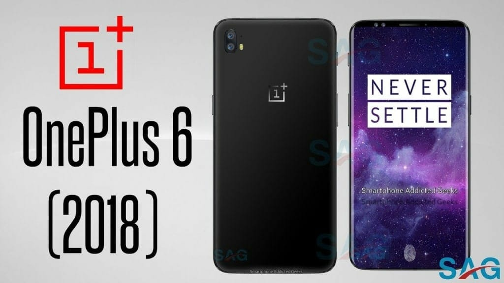 Oneplus 6 Specification Price And Release In Usa India