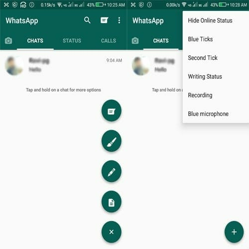 Download GBWhatsapp 6 20 APK For Android Devices | TheNerdMag