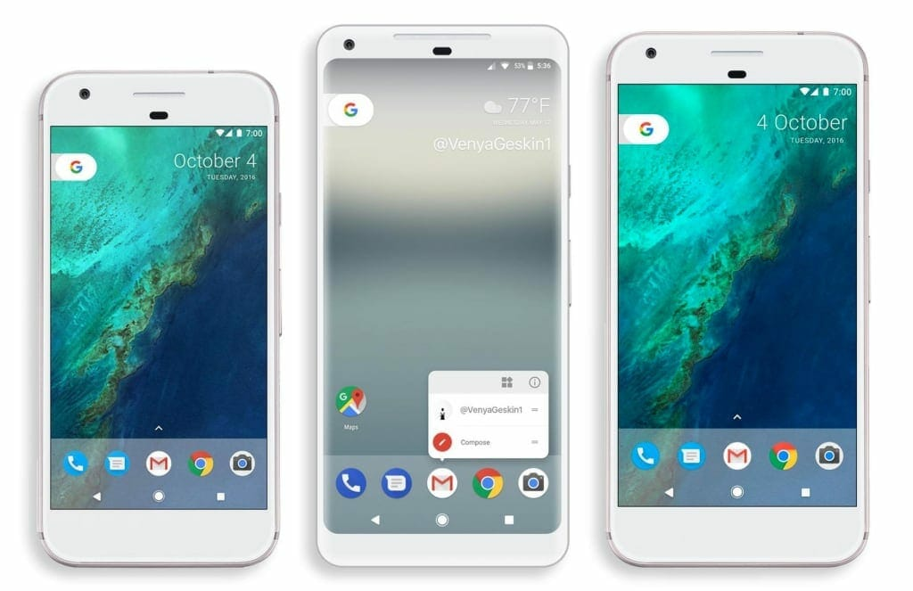 Download Stock Google Pixel 2 And Pixel 2 Xl Hd Wallpapers For Phone