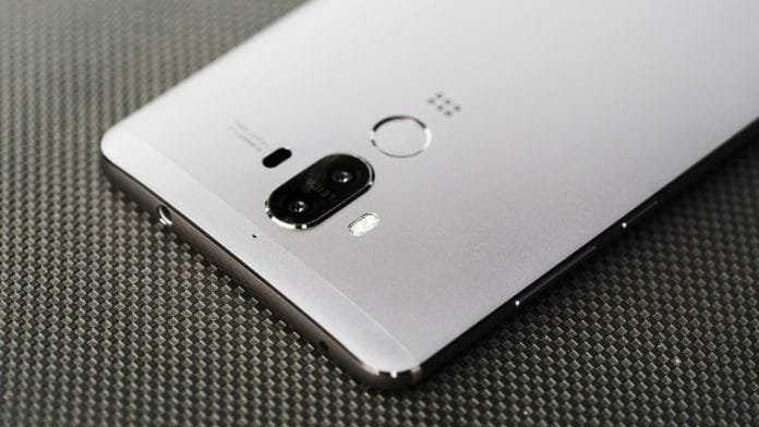 Unlock Huawei mate 10 bootloader