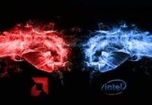 Intel 8th Gen vs Amd Ryzen