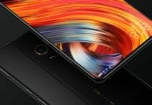 Unlock Xiaomi Mi Mix 2 Bootloader
