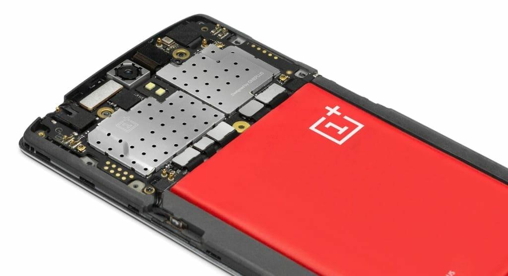 OnePlus 6 Bigger Battery