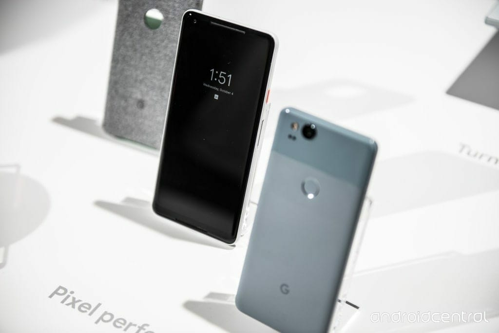 Quickly fix google pixel 2 and pixel 2 xl turns off randomly issue how to fix the heating issue on google pixel 2 xl ccuart Choice Image
