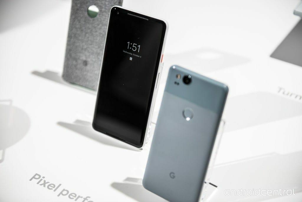 Google Pixel 2 camera apk
