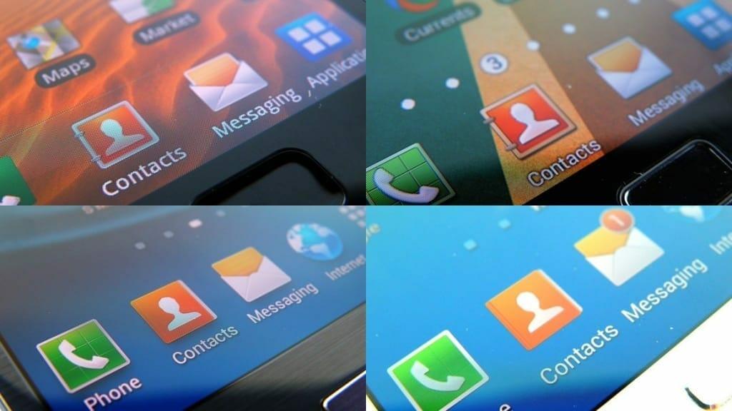 OnePlus 6 QHD Screen