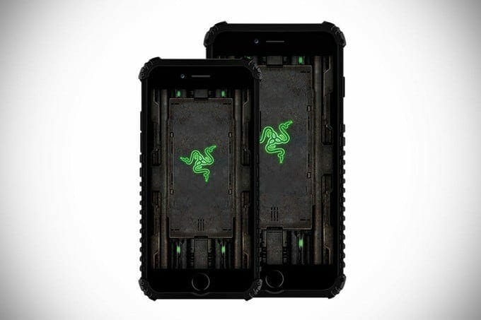 Razer 1 - Razer Gaming Smartphone Specs and Details, Powerful Gaming Phone