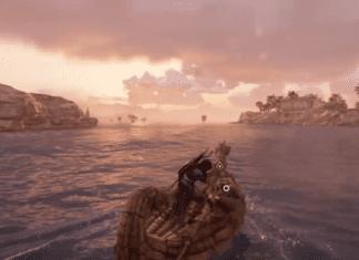 Assassins Creed Origins Naval Combat Returns