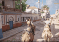ac origins 6 120x86 - New Leaked Assassins Creed Origins PS4 Gameplay Footage and Alexandria Screenshots