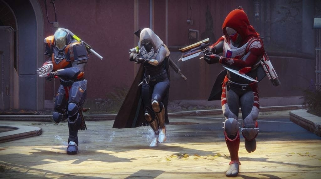 destiny 2 pc errors and how to fix them