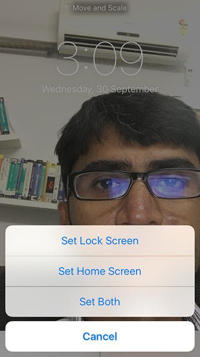 iOS photos set live final