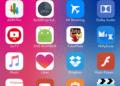 iPhone X MIUI Theme 5