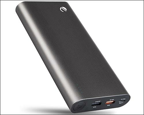 iphone powerbank eeco