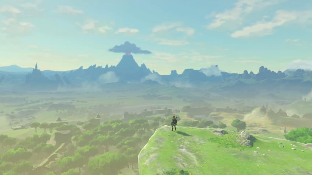 Install Legend of Zelda: Breath of the Wild in CEMU with Ultra Graphics
